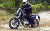 Baltmotors Motard 200